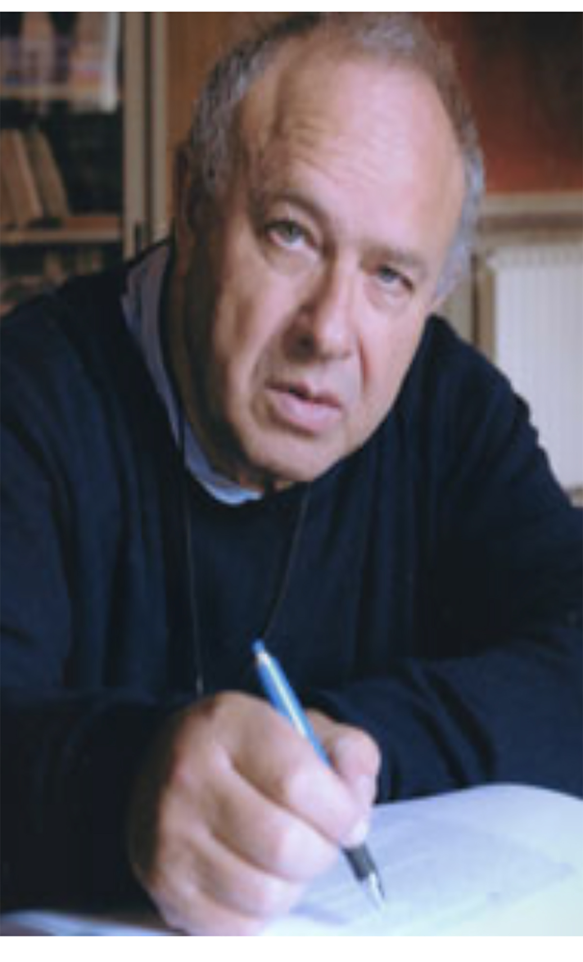 Padre Michele Piccirillo