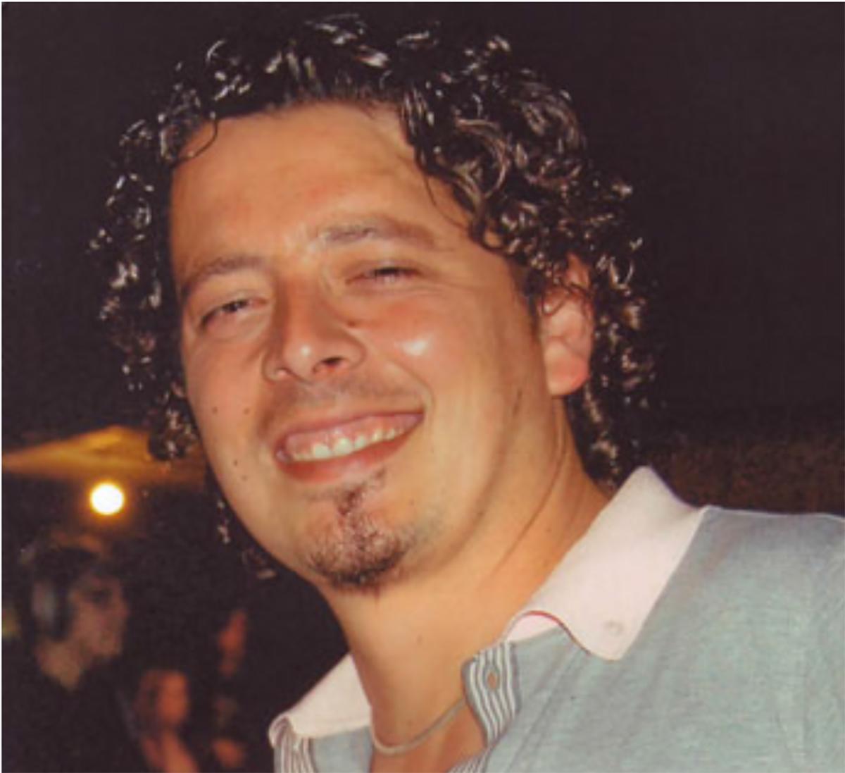 Luca Gambicorti